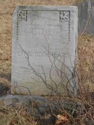 Euphemia (Cook) Piard (1854-1917) | WikiTree FREE Family Tree