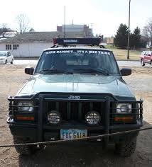 Favorite Stickers Post Up Jeep Cherokee Talk