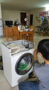 Tại sao máy giặt vắt không khô - Thợ Sửa Máy Giặt Tại Hà Nội