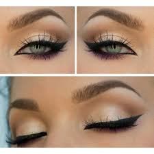 goals makeup pretty simple image