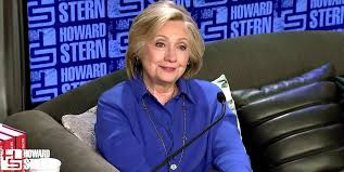 Hillary Clinton Tells Howard Stern She's Not a Lesbian: 'Contrary to What  You Might Hear, I Actually Like Men' - Towleroad Gay News