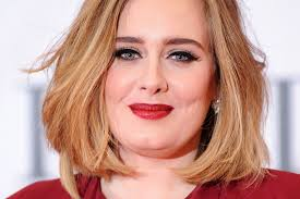learn from the adele makeup tutorial