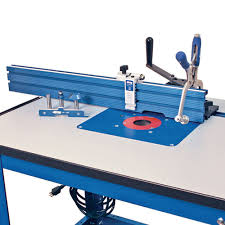 Router Table Top Accessories Kreg Router Table Accessories
