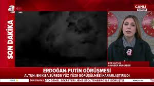 Suriye İdlib haberi: İşte Erdoğan-Putin görüşmesi detayları ...