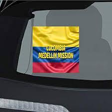 Decal Sticker Flag Exterior Vinyl Car Motorrad Colombia Colombian Motorcycle Decals Emblems Flags Srikalariti Com