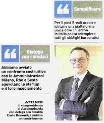 5°Rapporto sulla fiscalità locale nei territori di Milano, Lodi e ...