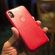 best leather cases for iphone x imore