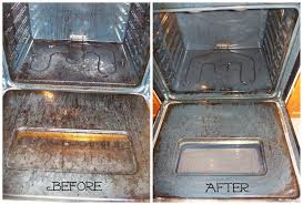 diy homemade oven cleaner mama to 6