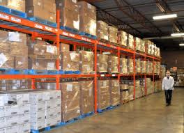 co ng facility and warehouse tour