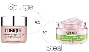 best skin care dupes by sol k musely