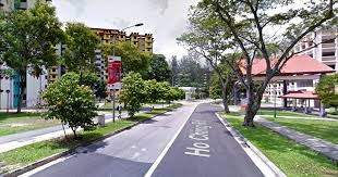 no ho ching road isn t named after pm