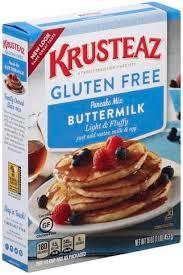 ermilk pancake mix