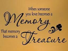 favorite inspiring quotes memories