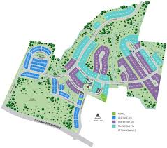 Ivy New Home Plan in Davidson East: Traditions (75s) by Lennar