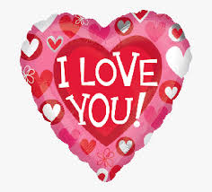 i love you with all my heart surprize