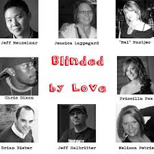 Blinded By Love (Vote!)   605 Magazine