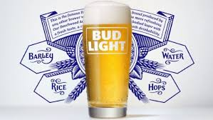 bud light is putting its nutrition