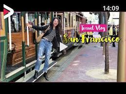 SAN FRANCISCO Travel Vlog   Places To Visit   Himani Aggarwal دیدئو dideo