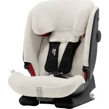 cover for child car seat advansafix iv