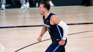 Luka Doncic hits buzzer-beater to lift Mavericks over Clippers in ...
