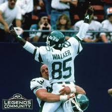 New York Jets - Happy birthday, Wesley Walker! | Facebook