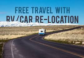 how to get free travel with car rv