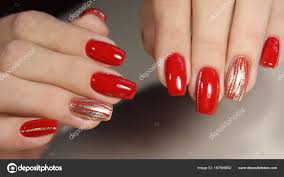 Pictures Different Color Nails Designs Nail Designs Red Colors