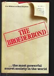 broederbond south african secret