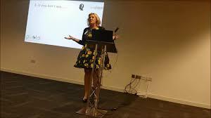 Abigail Stevens - Recruitment Leaders Connect 2016 - YouTube