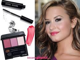 demi lovato makeup tips saubhaya makeup