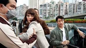 10 Film sulle Epidemie Virus, il Contagio al cinema [LISTA]