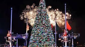 free holiday events around jacksonville