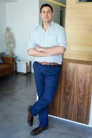 Acutonix Acupuncture Founder Adam Griffin — Acutonix