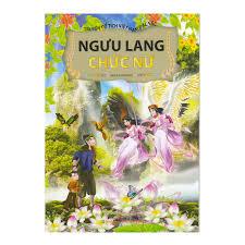 Truyện Cổ Tích Việt Nam Đặc Sắc - Ngưu Lang Chức Nữ | nhanvan.vn – Siêu Thị  Sách Nhân Văn