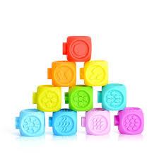 baby grasp toy building blocks