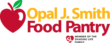 Sharing Life Outreach - Opal J. Smith Food Pantry
