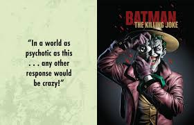 dc comics the joker quotes from the clown prince of crime tiny