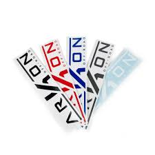Ark D24l 24 Vinyl Stacked Colored Arkon Off Road Decal