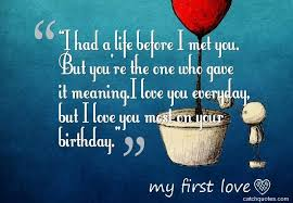 top r tic and sweet birthday wishes for husband images