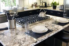 Image result for black granite countrtop