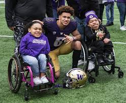 Byron Murphy's cousins have inspired him his whole life. At the ...