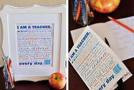 teacher appreciation week gift ideas to
