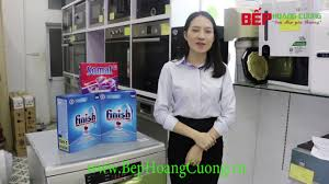 Đánh Giá Chi Tiết Máy Rửa Bát Bosch SMS46MI05E bởi Kiều Trinh ...