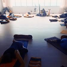Sacred Sound and Restorative Yoga with Tabatha Smith & Rebekah Ray @ Living  Yoga Sanga - Jun 9 2019, 3:00PM