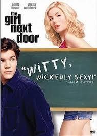 The Girl Next Door (Luke Greenfield) on DVD Movie