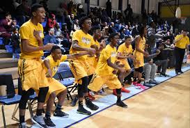 Aaron Parker helps Gwynn Park hang tough to edge Central and stay perfect -  The Washington Post