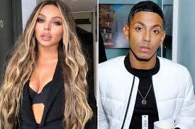 Jesy Nelson and hunky Our Girl star Sean Sagar cosy up after ...