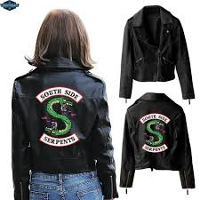 southside serpents jackets