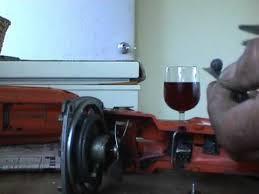 paslode gas framing gun that wont fire