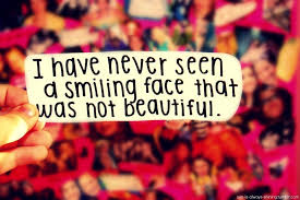 natural beauty quote for girls quote number picture quotes